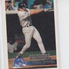 Chris Snopek Coming Atrractions 1996 Topps #345 White Sox
