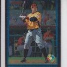 Miguel Cabrera WBC Baseball Card 2009 Bowman Chrome Draft #BDPW26 Tigers
