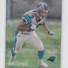 Rae Carruth Trading Card 1999 Topps Stadium Club Chrome #108 Panthers *BOB