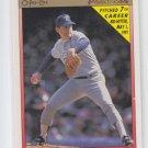 Nolan Ryan Baseball Trading Card 1991 O-Pee-Chee Premier #102 Rangers *ED