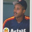 Eric Anthony Rookie Card 1990 Upper Deck #28 Astros QTY