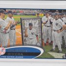 Mariano Rivera 2012 Topps Series 1 #109 Yankees