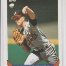 Greg Maddux Baseball Trading Card 1993 Topps #183 Braves QTY