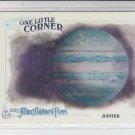 Jupiter One Little Corner 2013 Topps Allen & Ginter #OLC-JPT