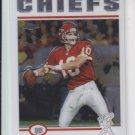 Trent Green 2004 Topps Chrome #92 Chiefs