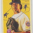 Pedro Martinez Baseball Trading Card 2008 UD Goudey #118 Mets