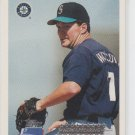 Bob Wolcott Coming Attractions 1996 Topps #353 Mariners *ABC