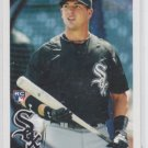 Tyler Flowers Rookie Card 2010 Topps Series 1 #312 White Sox