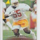 Derrick Brooks Rookie Card 1995 Pinnacle #226 Buccaneers