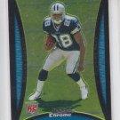 Felix Jones Rookie Card 2008 Bowman Chrome #BC70 Cowboys