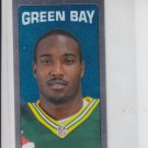 Jonathan Franklin Tall Boy Rookie Card 2013 Topps Chrome RC #24 Packers