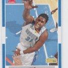 Nene Basketball Trading Card 2007-08 Fleer #163 Nuggets