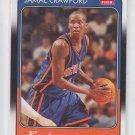 Jamaal Crawford 88-89 Retro 2008-09 Fleer #79 Knicks
