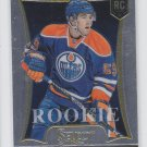 Luke Gazdic Rookie Card 2013-14 Panini Anthology Select Update #364 Oilers