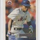 Alex Ochoa Coming Attractions 1996 Topps #339 Mets