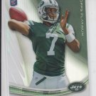 Geno Smith Rookie Card 2013 Topps Platinum RC #127 Jets