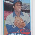 Fergie Jenkins Baseball Trading Card 2014 Topps Archives #153 Cubs
