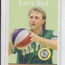 Larry Bird 58-59 Variation SP 2008-09 Topps #172 Celtics