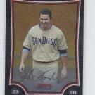 Adrian Gonzalez Baseball Trading Card 2008 Bowman Chrome #177 Dodgers