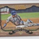 Dee Gordon Sliding Stars Insert 2012 Topps Gypsy Queen #SS-DG Dodgers
