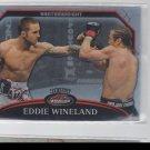 Eddie Wineland Refractors Parallel Rookie Card 2011 Topps UFC Finest #78 820/888
