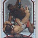 Jon Jones Refractors Parallel 2011 Topps UFC Finest #83 682/888