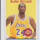 Kobe Bryant 58-59 Variation SP 2008-09 Topps #24 Lakers