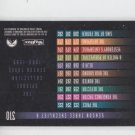 Checklist A 1995 Skybox Star Trek The Next Generation #310 * ED