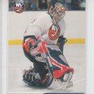 Rick Dipietro Hockey Trading Card 2003-04 In The Game Toronto Star #57 Islanders