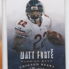 Matt Forte Football Trading Card 2013 Panini Prestige #35 Bears