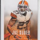 Joe Haden Football Trading Card 2013 Panini Prestige #50 Browns