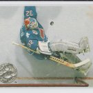 Jocques Cloutier Hockey Trading Card 1991-92 Pro Set #219 Nordiques