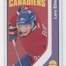 Lars Eller Retro SP 2014-15 Upper Deck OPC #415 Canadiens