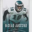 DeSean Jackson Football Trading Card 2013 Panini Prestige #145 Eagles