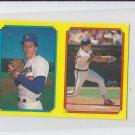 Jody Davis SuperStar Mini 1988 Topps #23 Cubs
