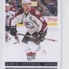 Gabriel Landeskog Hockey Card 2014-15 Upper Deck Fleer Ultra #45 Avalanche