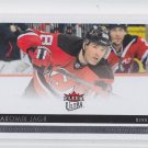 Jaromir Jagr Hockey Card 2014-15 Upper Deck Fleer Ultra #108 Devils