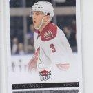 Keith Yandle Hockey Card 2014-15 Upper Deck Fleer Ultra  #140 Coyotes