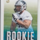 Star Lutulelei Rookie Card 2013 Panini Prestige #286 Panthers