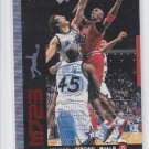 Michael Jordan MJ23 Insert 1999 Upper Deck #M5 Bulls