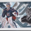 Sergei Bobrovsky Hockey Trading Card 2013-14 Upper Deck Spx #41 Blue Jackets