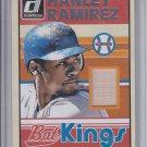 Hanley Ramirez Bat Kings 2014 Donruss #15
