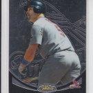 Albert Pujols Baseball Card 2010 Topps Finest #7 Cardinals Angels