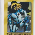 The Night Wing Trading Card 1993 Skybox Ultraverse #S1*ED