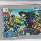 Cosmic Odyssey Trading Card Single 1991 Impel #159 *ED