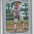 Derek Holland 2013 Topps Gypsy Queen 245 Rangers