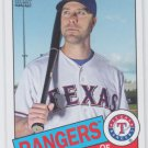 David Murphy 2013 Topps Archives #138 Rangers