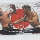 Yoshihiro Akiyama 2013 Topps UFC Bloodlines #134 #'D 090/188