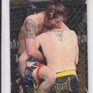Cody McKenzie Gold Parallel Debut RC 2011 Topps UFC Title Shot #147