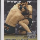 Randy Couture & Pedro Rizzo Top 10 Fights 2011 Topps UFC Title Shot #TT-7